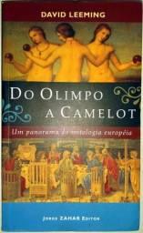 Do Olimpo a Camelot: um Panorama da Mitologia Européia