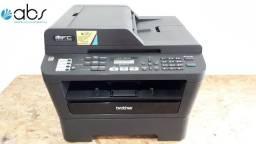 Laser multifuncional Brother 7065Dn profissional em 12x sem juros + um toner e garantia