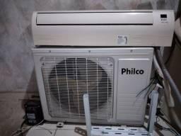 VENDO UM AR-CONDICIONADO PHILCO 12000 BTUS