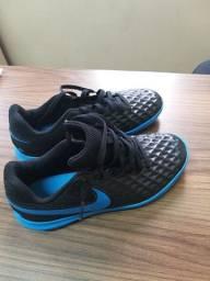 Chuteira Nike Society infantil BR 33 original