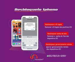 Formatação Smartphone - iPhone - iCloud - Senhas !
