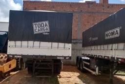 Graneleiro Noma Titanium 2021 7 eixos