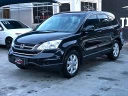 Título do anúncio: CRV 2010/2010 2.0 LX 4X2 16V GASOLINA 4P AUTOMÁTICO