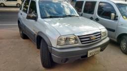 Chevrolet Tracker 4x4 2.0 - 2009