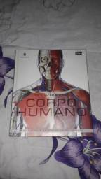 Livro do corpo humano