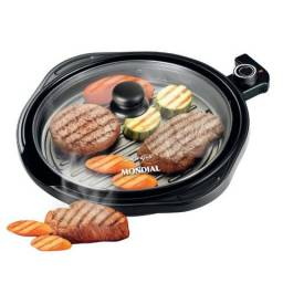 Grill Mondial Redondo Smart Grill G-04