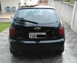 Gm - Chevrolet Celta c/ ar - impecável - 2012