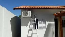 Instalação de ar condicionado,desinstalação e manutenção //// Montador de moveis