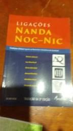 Vendo livros de curso enfermagem