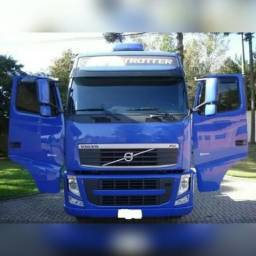 Volvo FH sem juros - 2008