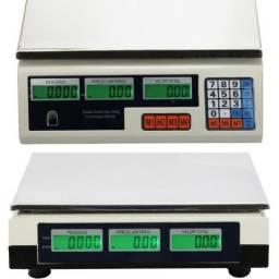 Balança Eletrônica Digital 40kg Bivolt