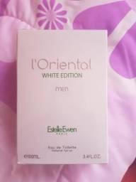 Perfume l' Oriental (white edition)