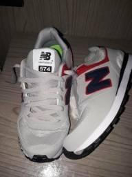 Tênis New Balance novo n37