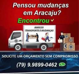 Transporte em Aracaju