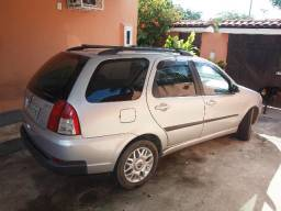 Fiat Palio Weekend 2007 HLX 1.8 Gas/Gnv - 2007