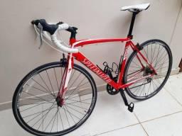 Bicicleta Specialized Allez C2 - 2011 - 52 - Speed