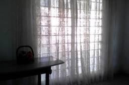 Aberturas-portas e janelas com vidro usados