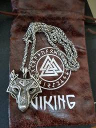 Colar Viking