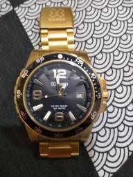 Relógio original 10 meses de garantia