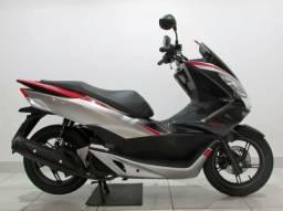Honda PCX 150 sport - 2018
