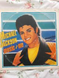 2 Discos Vinil - Michael Jackson