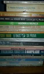 20 Livros