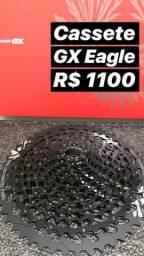 Cassete Eagle