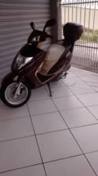 Kasinski PRIMA 150cc - 2011
