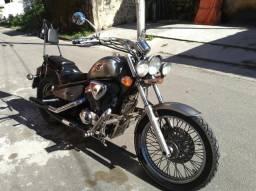 Moto Honda Shadow BAIXEI pra vender 13 mil! - 2001