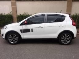 Fiat Palio Sporting 1.6 2016 - 2016