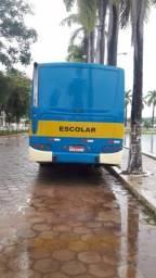 Ônibus Urbano M. Benz Of-1721, 2004/2004