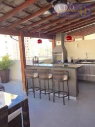 Cobertura residencial à venda, Jardim Nova Europa, Campinas - CO0003.
