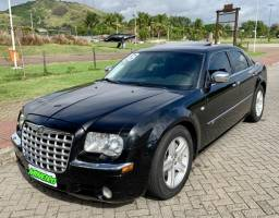 Chrysler - 300 c 5.7 v8 16v 340cv automático 2008/2008 (muito novo) - 2008