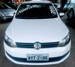 Volkswagen VOYAGE 1.6/1.6 City  Mi Total Flex 8V 4p - 2015