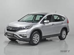 HONDA CR-V EXL 2.0 16V 4WD AUT. 2015 - 2015