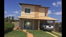 Venda de casa projetada na Paraipaba/Lagoinha /