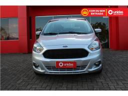 Ford Ka 1.5 sel 16v flex 4p manual - 2018