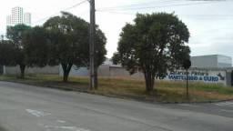 Terreno para alugar, 600 m² por R$ 2.500,00/mês - Capão Raso - Curitiba/PR