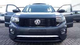 Atenção Feiraço Vw - Volkswagen T-cross - 2019