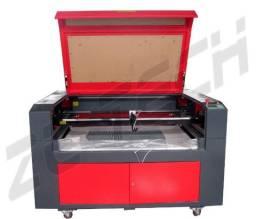 Maquina Gravação E Corte Laser Co2, Acrilico, Mdf.zltech E139