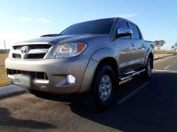 Toyota Hilux SRV 2008 - 2008