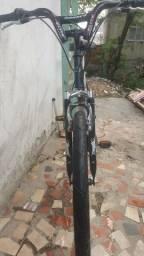 Mountain Bike Mormaii Full Suspension