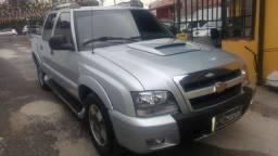 S10 executive diesel 4x4 impecavel - 2011