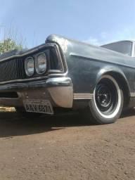 LANDAU V8 1980(292) Motor TOP, ótimo para restaurar ( funcionando )