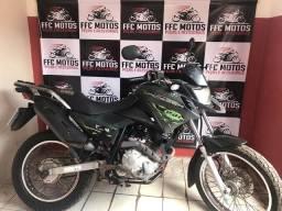 Yamaha Crooser 150 ano 2015 ipva 2019 pago - 2015