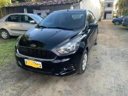 Ford ka Se 16/17 completo - 2017
