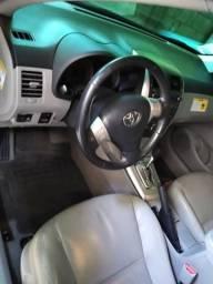 Corolla 13 automático - 2013