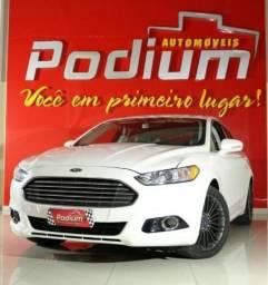 Ford Fusion Titanium FWD 2.0 Turbo GTDI Automático | Completo 4P - 2014