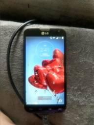 Vendo ou troco celular LG L70