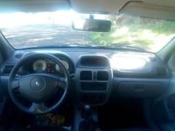 Clio sedan 2008 - 2008